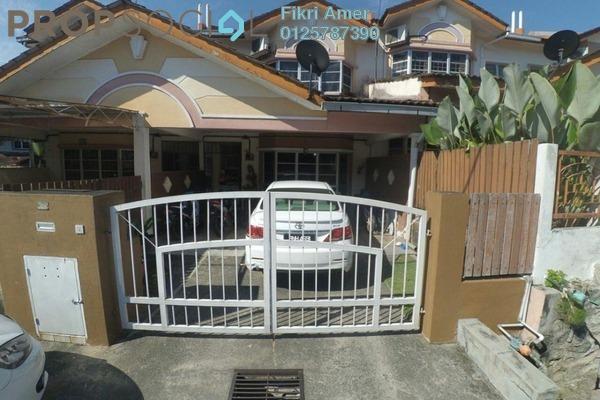 For Sale Terrace at Taman Desa Mewah, Semenyih Freehold Unfurnished 4R/3B 450k