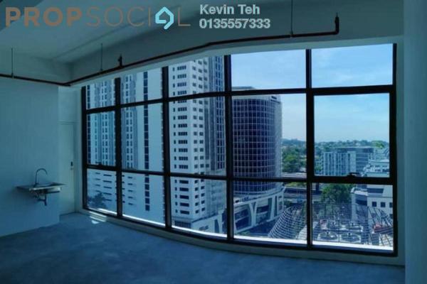 For Sale Condominium at Kiara 163, Mont Kiara Freehold Unfurnished 1R/1B 590k