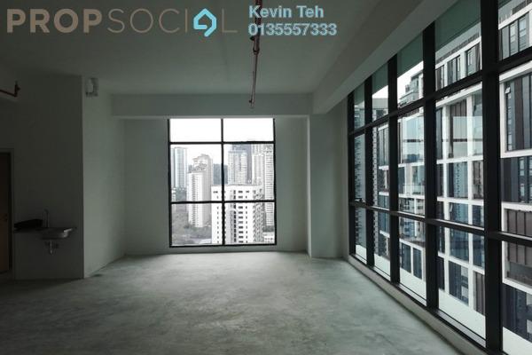 For Rent Condominium at Kiara 163, Mont Kiara Freehold Unfurnished 1R/1B 4.5k