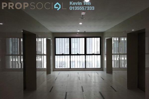 For Rent Condominium at Kiara 163, Mont Kiara Freehold Unfurnished 1R/1B 2.8k