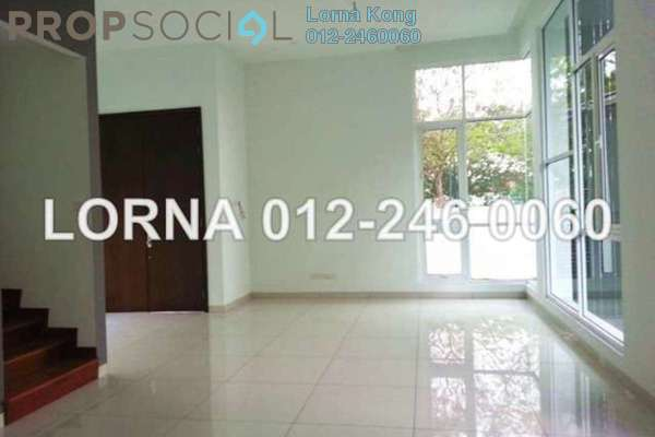 For Sale Semi-Detached at SD15, Bandar Sri Damansara Freehold Unfurnished 5R/5B 2.9m