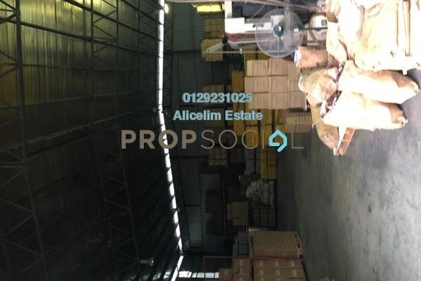 For Rent Factory at Kawasan Perindustrian Kundang, Rawang Freehold Unfurnished 0R/6B 13k