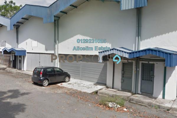 For Rent Factory at Taman Bukit Rawang Jaya, Rawang Freehold Unfurnished 0R/4B 2.5k