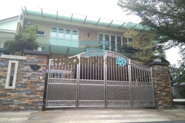 For Sale Link at Taman Bukit Serdang, Seri Kembangan Freehold Fully Furnished 4R/3B 1.18m