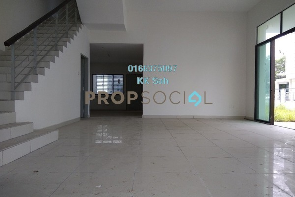 For Sale Superlink at Taman Putra Impiana, Puchong Freehold Unfurnished 5R/5B 1.1m