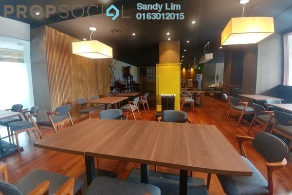 For Rent Shop at Faber Imperial Court, Kuala Lumpur Freehold Fully Furnished 0R/0B 24k