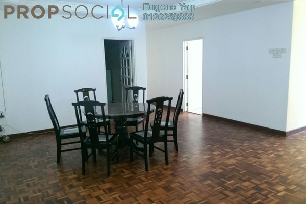 For Sale Serviced Residence at Wisma Cosway, KLCC Freehold Fully Furnished 3R/3B 1m
