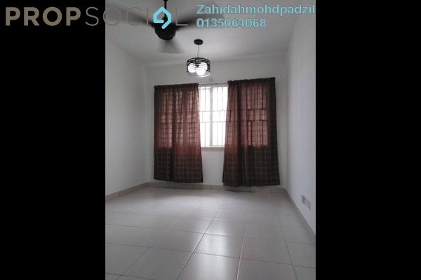 For Rent Apartment at De Palma Apartment, Setia Alam Freehold Semi Furnished 3R/2B 800translationmissing:en.pricing.unit