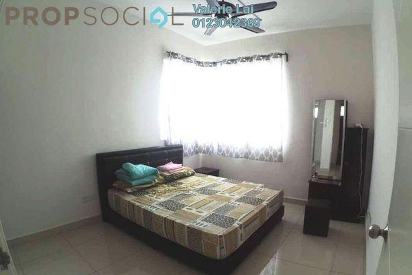 For Rent Condominium at The Regina, UEP Subang Jaya Freehold Fully Furnished 3R/2B 2.05k