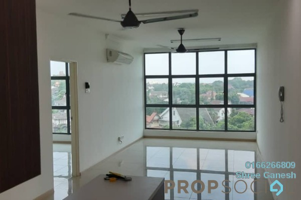 For Rent Serviced Residence at Vista Alam, Shah Alam Freehold Semi Furnished 1R/2B 1.2k