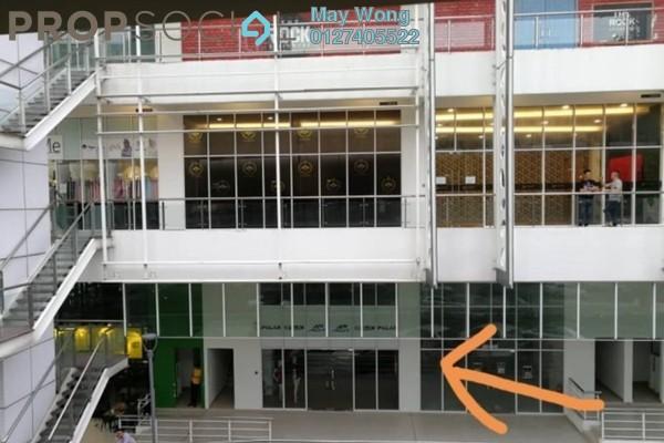 For Rent Shop at Sunway Nexis, Kota Damansara Freehold Unfurnished 0R/0B 10k