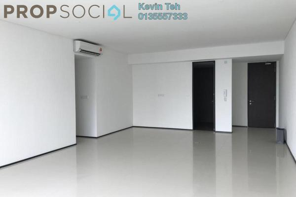 For Rent Condominium at The Fennel, Sentul Freehold Semi Furnished 2R/2B 2.5k