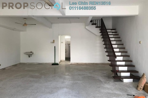 For Rent Terrace at Taman Cheras, Cheras Freehold Unfurnished 5R/3B 1.6k