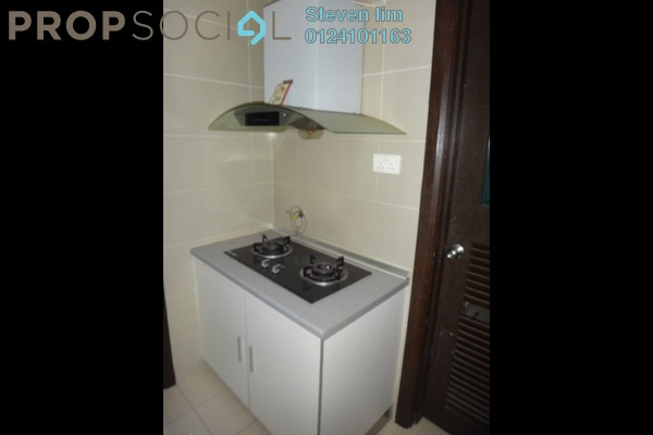 For Sale Condominium at Gardenview Residence, Cyberjaya Freehold Fully Furnished 3R/2B 580k