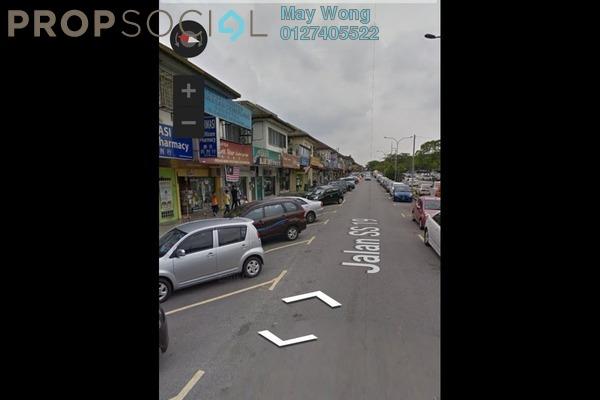 For Rent Shop at Casa Tiara, Subang Jaya Freehold Semi Furnished 0R/0B 21k