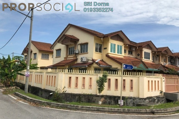 For Sale Terrace at Desa Coalfields, Sungai Buloh Freehold Fully Furnished 4R/3B 575k