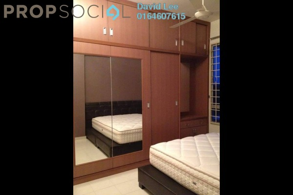 For Sale Condominium at Putra Place, Bayan Indah Freehold Fully Furnished 3R/2B 500k