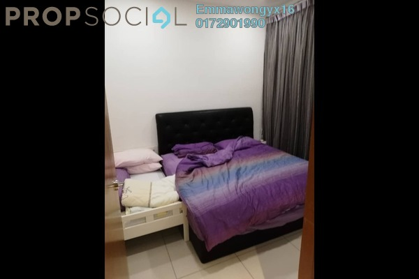 For Sale Condominium at Royal Regent, Dutamas Freehold Semi Furnished 3R/2B 600k