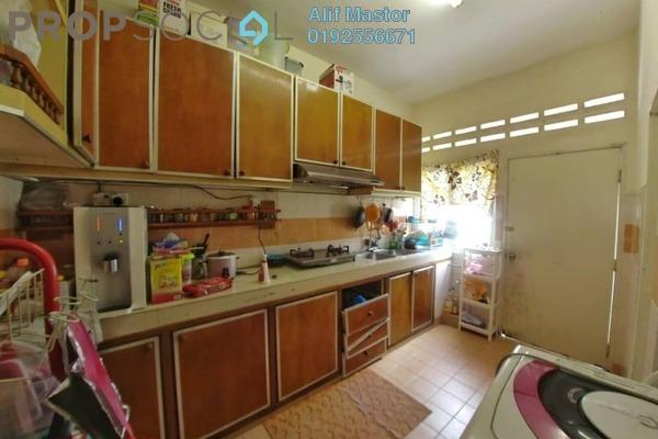 For Sale Terrace at Taman Banting Baru, Banting Freehold Unfurnished 4R/3B 360k