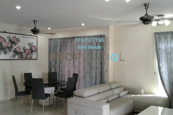For Rent Semi-Detached at The Hills, Horizon Hills Freehold Fully Furnished 5R/5B 3.5k
