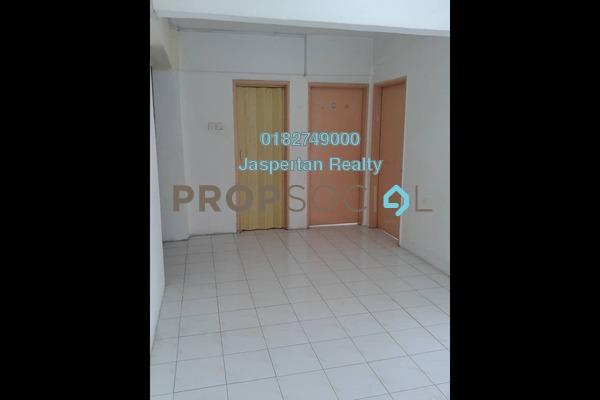 For Rent Condominium at Vista Serdang Apartment, Seri Kembangan Freehold Semi Furnished 3R/2B 899translationmissing:en.pricing.unit