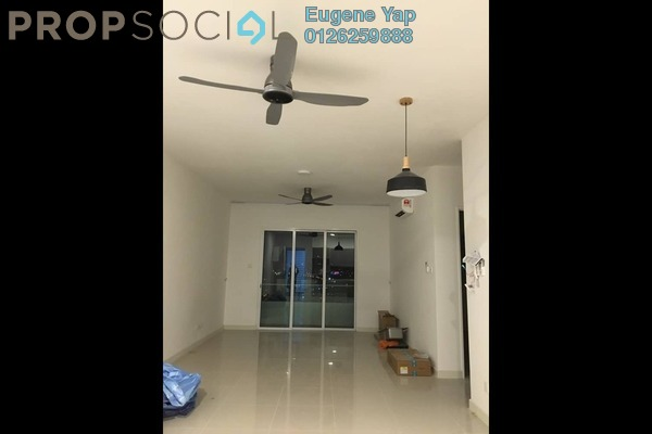 For Sale Condominium at Scenaria, Segambut Freehold Fully Furnished 3R/3B 780k