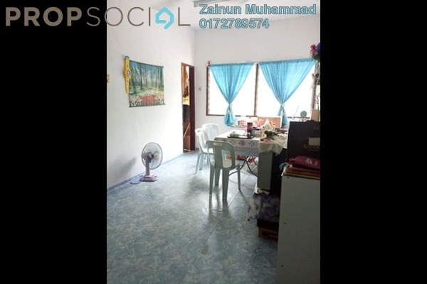 For Sale Apartment at Taman Kosas, Ampang Freehold Unfurnished 2R/1B 150k