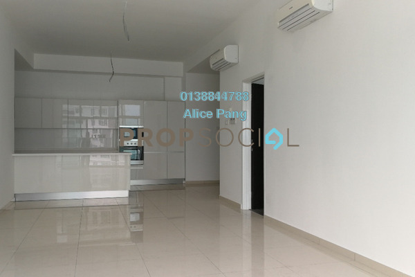For Sale Condominium at Olive Tree Residences, Bayan Baru Freehold Unfurnished 3R/2B 730k