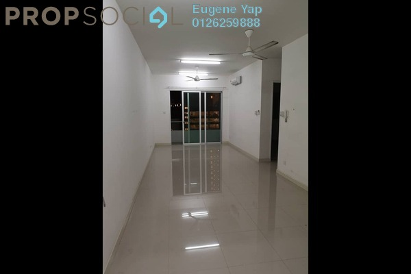 For Rent Condominium at Scenaria, Segambut Freehold Semi Furnished 4R/3B 1.9k