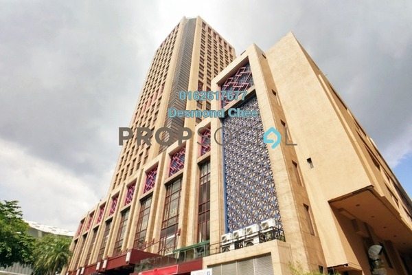 For Rent Shop at Faber Imperial Court, Kuala Lumpur Freehold Fully Furnished 0R/0B 22.8k