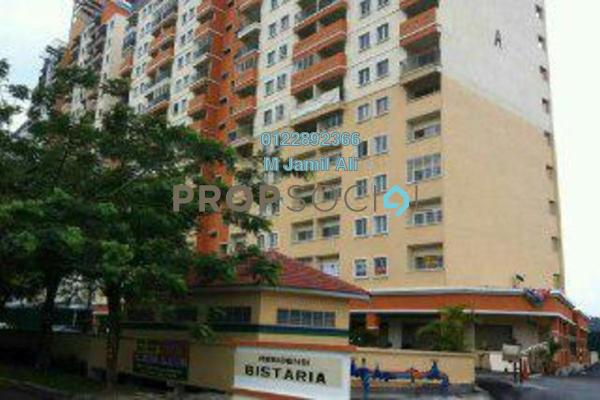 For Sale Apartment at Ukay Perdana, Ukay Leasehold Unfurnished 5R/2B 270k