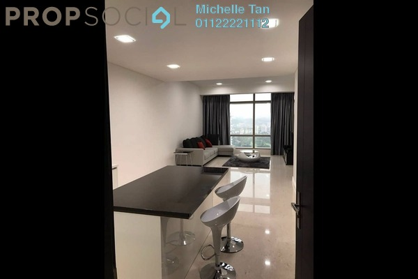 For Rent Serviced Residence at Banyan Tree, KLCC Freehold Fully Furnished 1R/2B 6k
