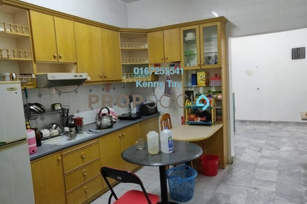For Sale Condominium at Casa Mila, Selayang Freehold Semi Furnished 2R/2B 260k