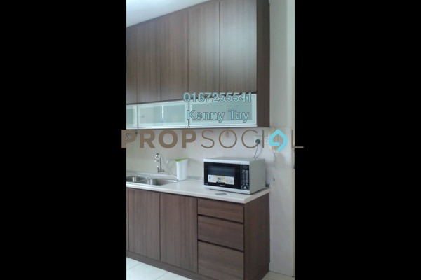 For Sale Condominium at Changkat View, Dutamas Freehold Fully Furnished 3R/2B 500k