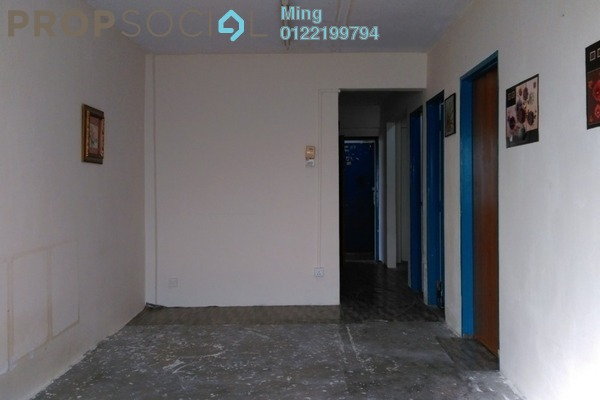 For Sale Apartment at Bandar Country Homes, Rawang Leasehold Unfurnished 2R/1B 55k
