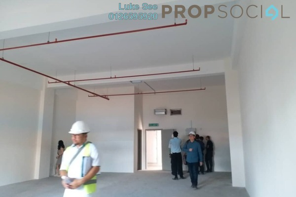 For Sale Shop at Core SoHo Suites, Sepang Freehold Unfurnished 0R/0B 475k