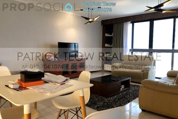 For Rent Condominium at Mont Kiara Pines, Mont Kiara Freehold Fully Furnished 3R/2B 2.8k
