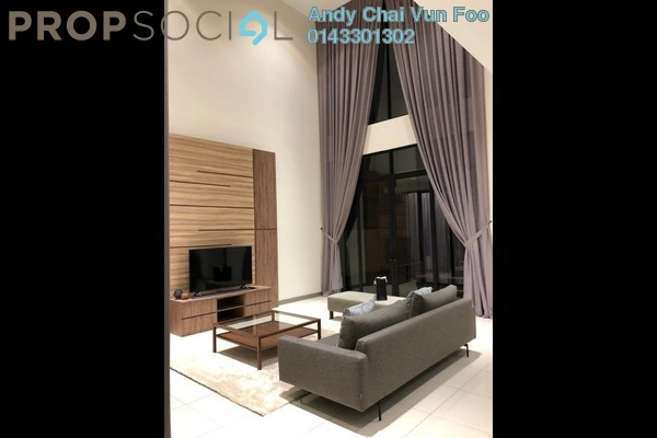 For Rent Bungalow at Twin Palms, Kemensah Freehold Fully Furnished 5R/5B 9k
