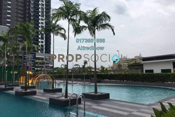 For Sale Condominium at The Vyne, Sungai Besi Freehold Unfurnished 3R/2B 580k
