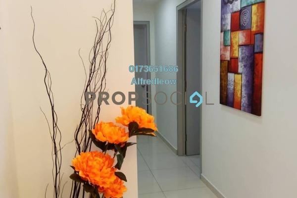 For Sale Condominium at Bayu Sentul, Sentul Freehold Unfurnished 3R/2B 548k