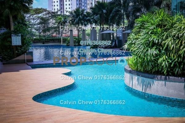 For Sale Condominium at Royal Regent, Dutamas Freehold Unfurnished 4R/2B 648k