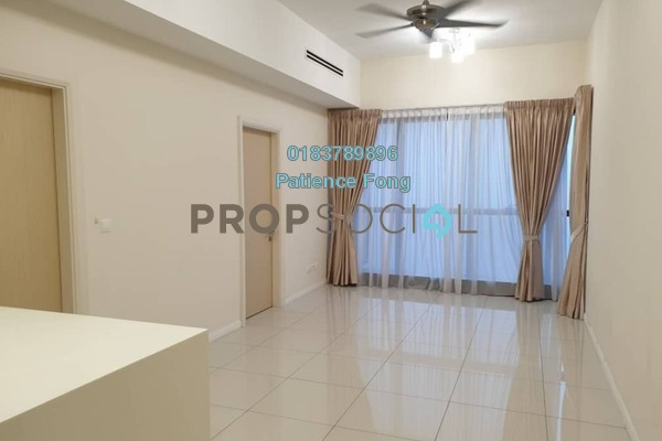 For Rent Condominium at Icon City, Petaling Jaya Freehold Semi Furnished 3R/2B 2.2k