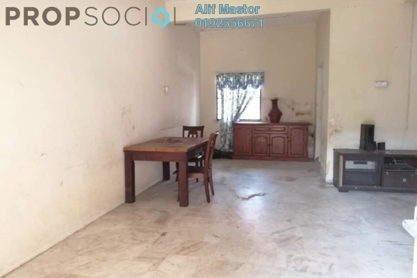 For Sale Terrace at Section 12, Shah Alam Freehold Unfurnished 3R/3B 390k
