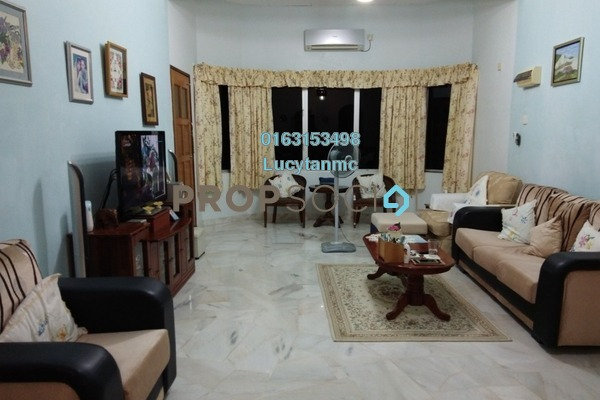 For Sale Bungalow at Teluk Kemang, Port Dickson Freehold Fully Furnished 4R/2B 500k