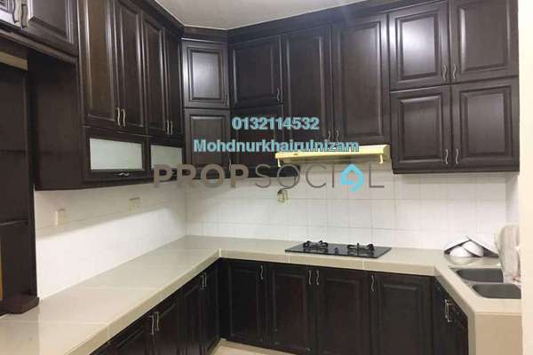 For Sale Condominium at Cita Damansara, Sunway Damansara Freehold Unfurnished 3R/2B 570k