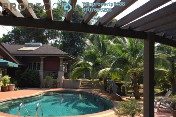 For Sale Bungalow at Bukit Jalil Golf & Country Resort, Bukit Jalil Freehold Semi Furnished 5R/5B 2.35m