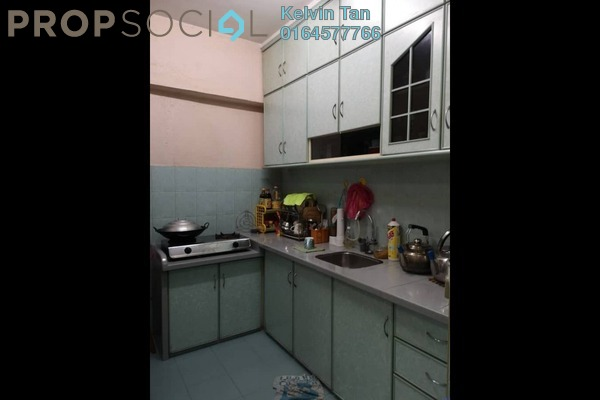 For Rent Apartment at Taman Lone Pine, Farlim Freehold Semi Furnished 2R/1B 700translationmissing:en.pricing.unit