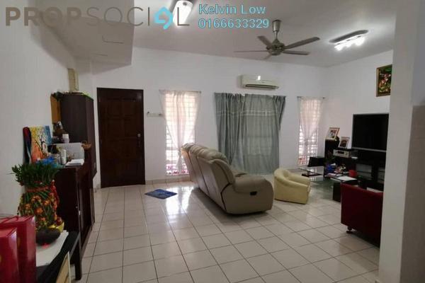 For Sale Terrace at Villa Damansara, Kota Damansara Freehold Unfurnished 0R/0B 980k