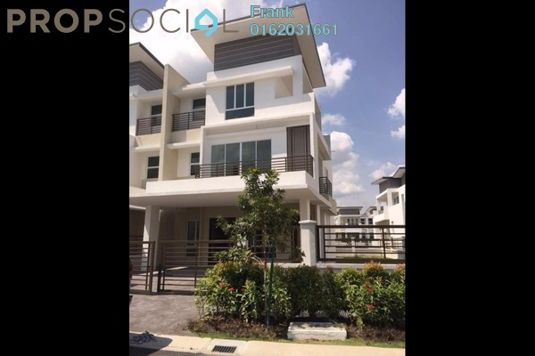 For Sale Semi-Detached at Regency Parc, Rawang Freehold Unfurnished 6R/5B 835k