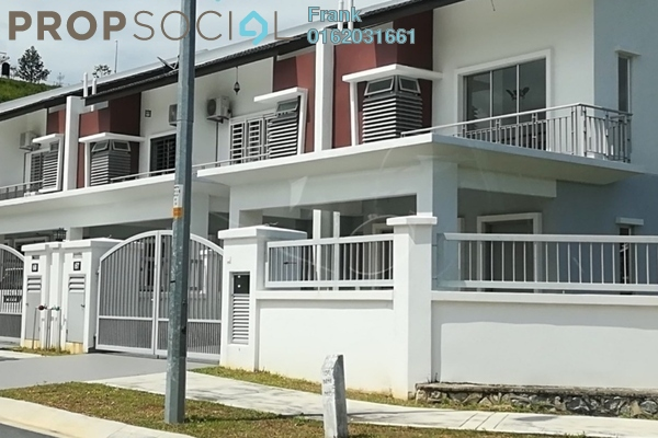 For Rent Terrace at S2 Heights, Seremban 2 Freehold Unfurnished 4R/3B 1.35k